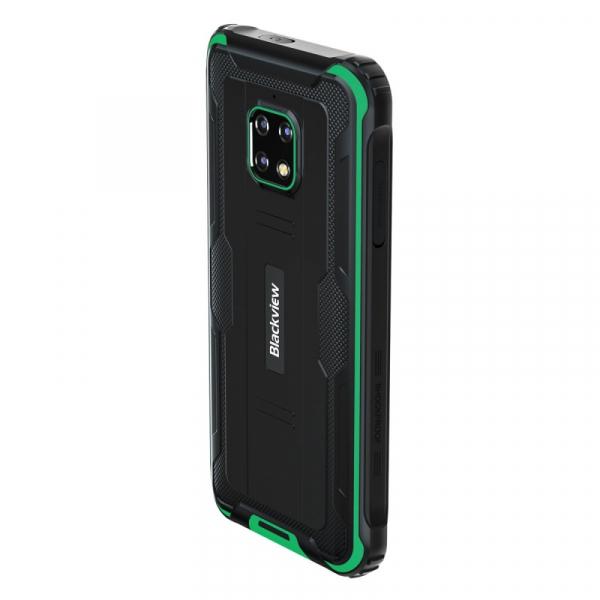 Telefon mobil Blackview BV4900 3/32 Verde 6
