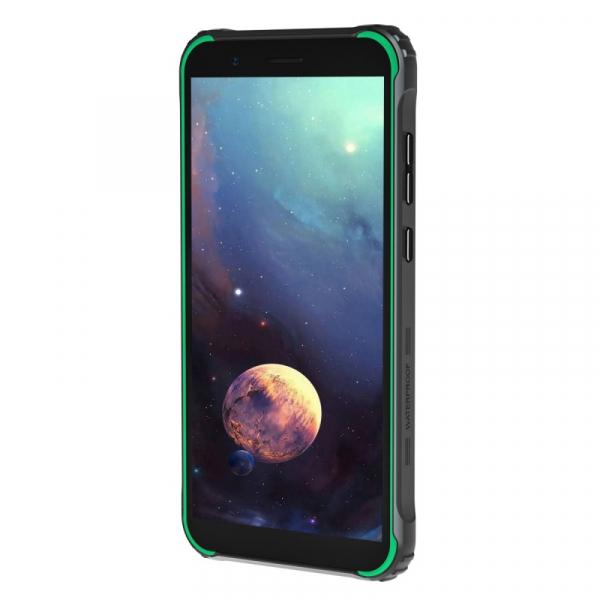 Telefon mobil Blackview BV4900 3/32 Verde 4