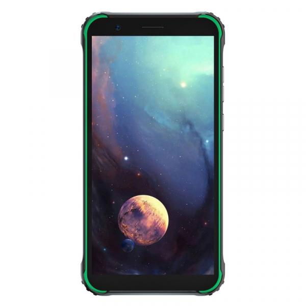 Telefon mobil Blackview BV4900 3/32 Verde 1