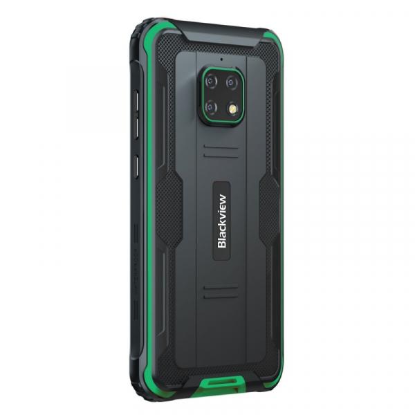 Telefon mobil Blackview BV4900 3/32 Verde 5