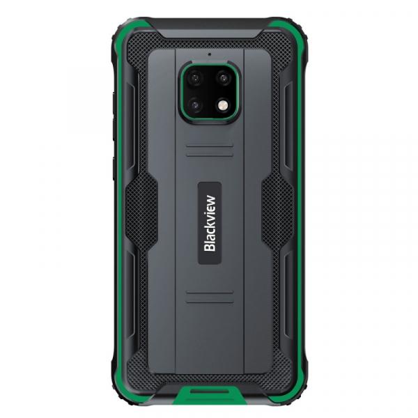 Telefon mobil Blackview BV4900 3/32 Verde 2