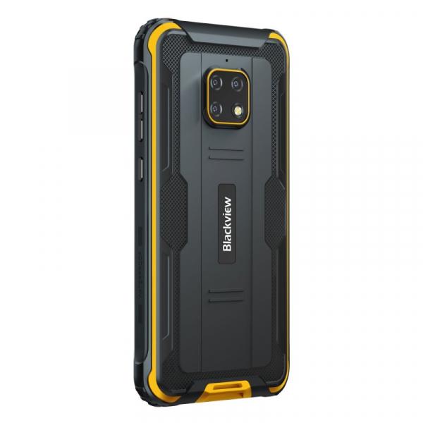 Telefon mobil Blackview BV4900 3/32 Galben 5
