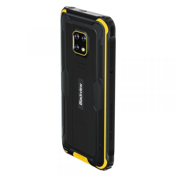 Telefon mobil Blackview BV4900 3/32 Galben 6