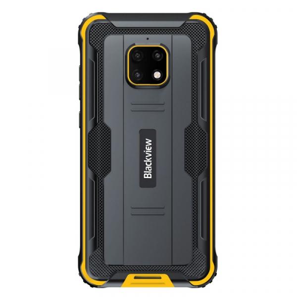 Telefon mobil Blackview BV4900 3/32 Galben 2