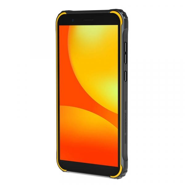 Telefon mobil Blackview BV4900 3/32 Galben 4