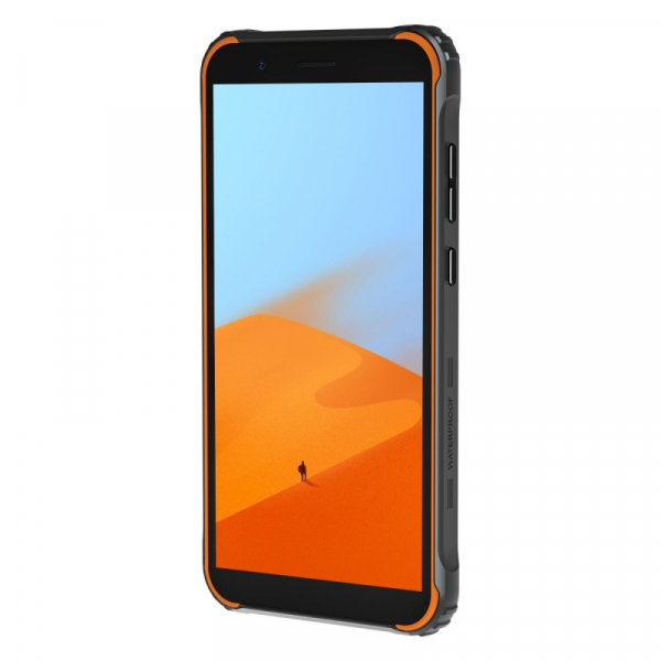 Telefon mobil Blackview BV4900 3/32 Orange 4