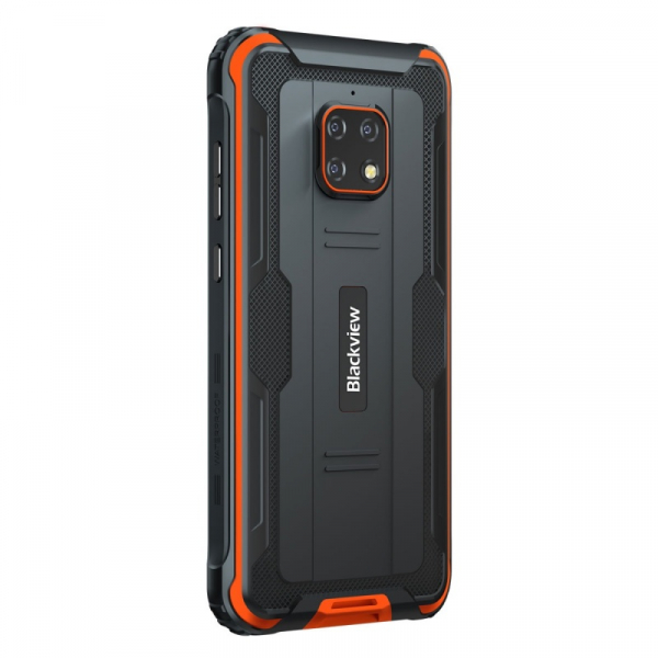Telefon mobil Blackview BV4900 3/32 Orange 5