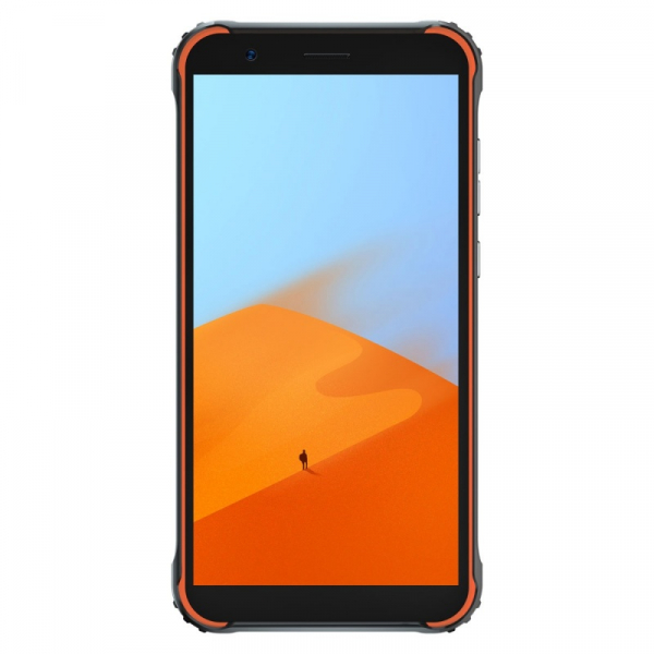 Telefon mobil Blackview BV4900 3/32 Orange 1
