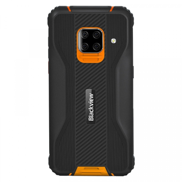Telefon mobil Blackview BV5100 4/128 Orange 1