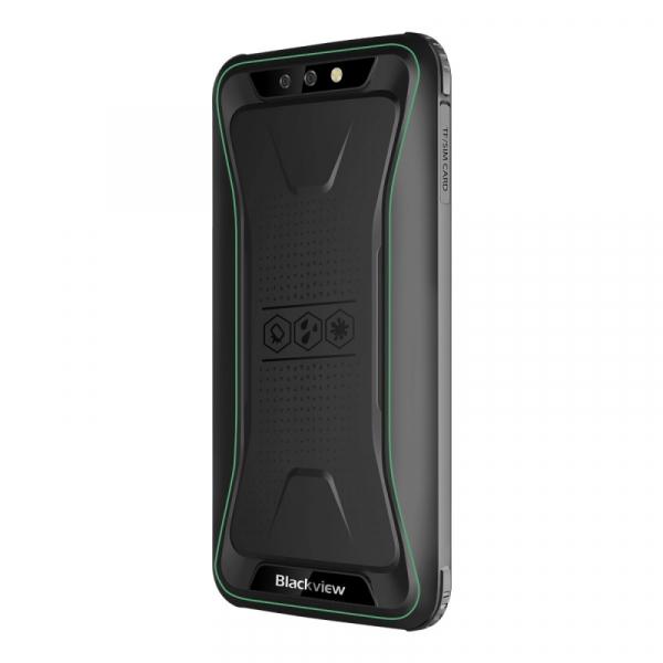 Telefon mobil Blackview BV5500 Plus 3/32 Verde 3