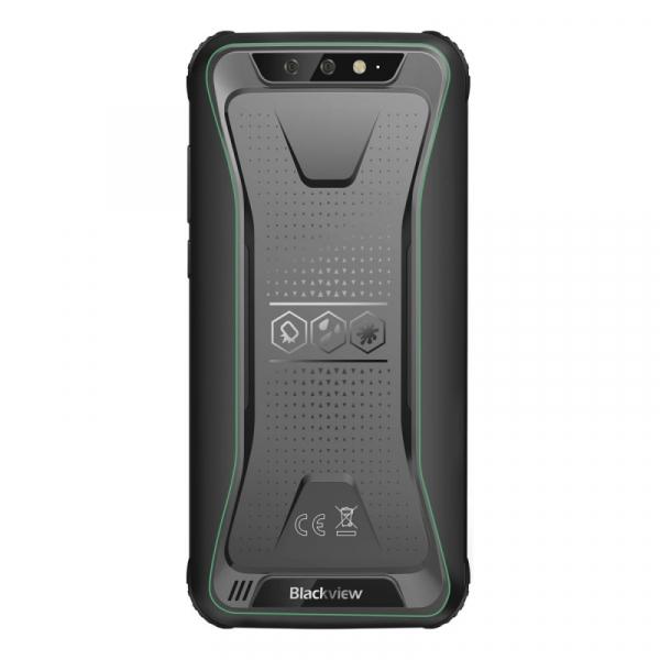 Telefon mobil Blackview BV5500 Plus 3/32 Verde 2