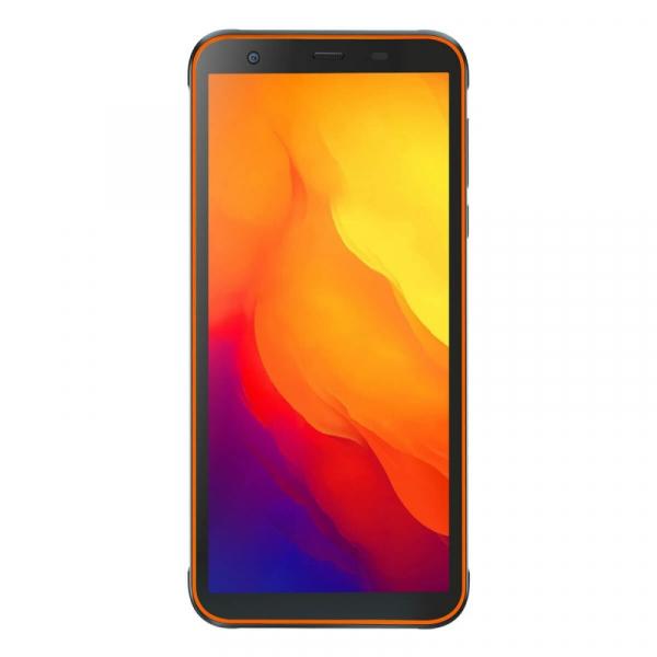 Telefon mobil Blackview BV6300 3/32 Orange 1