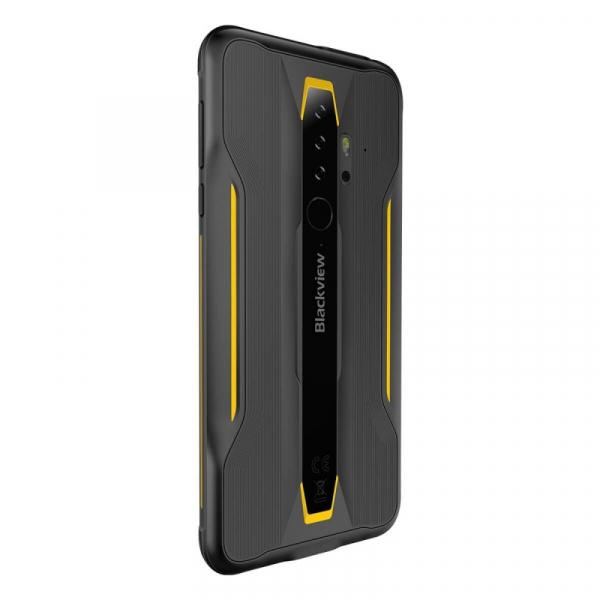 Telefon mobil Blackview BV6300 3/32 Galben 4