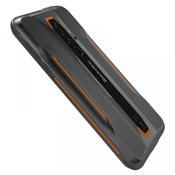 Telefon mobil Blackview BV6300 Pro 6/128 Orange 3