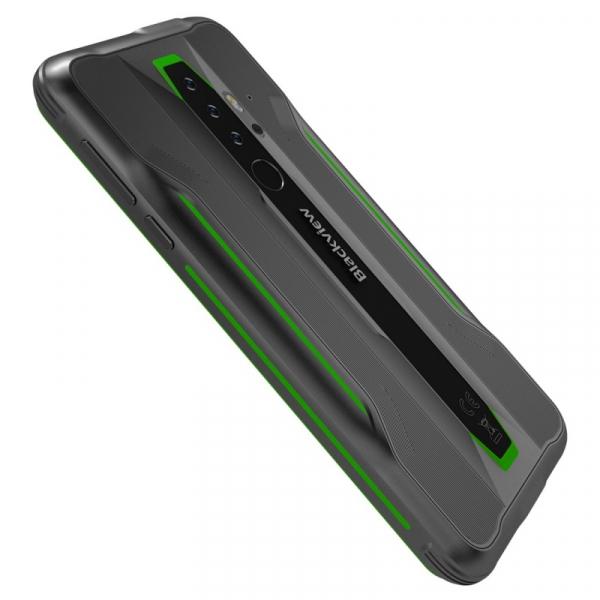 Telefon mobil Blackview BV6300 Pro 6/128 Verde 3