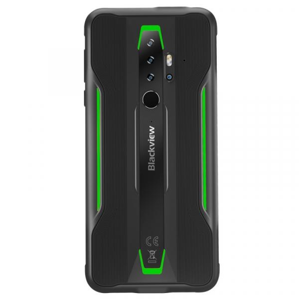 Telefon mobil Blackview BV6300 Pro 6/128 Verde 2