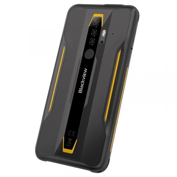 Telefon mobil Blackview BV6300 Pro 6/128 Galben 4