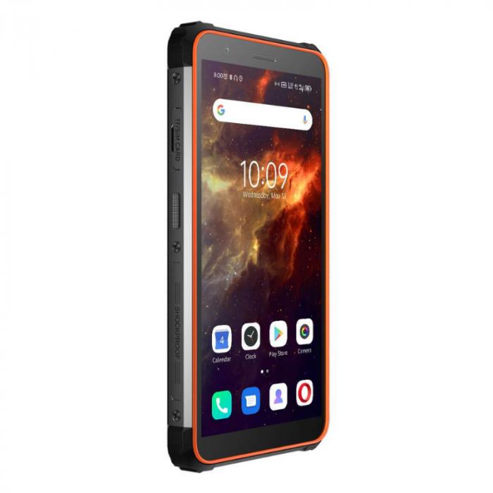 Telefon mobil Blackview BV6600E 4/32 Orange [2]