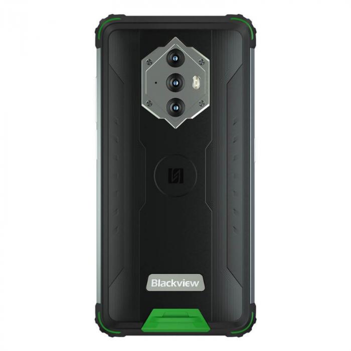Telefon mobil Blackview BV6600E 4/32 Verde [4]
