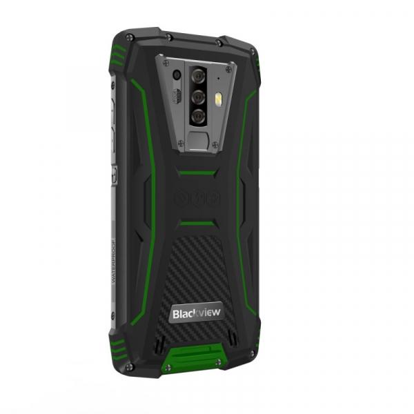 Telefon mobil Blackview BV6900 4/64 Verde 1