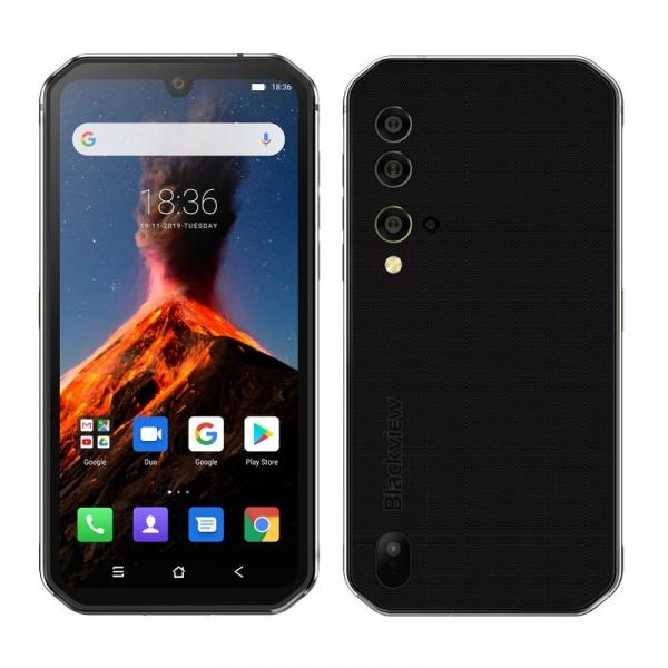 Telefon mobil Blackview BV9900 8/256 Silver 0
