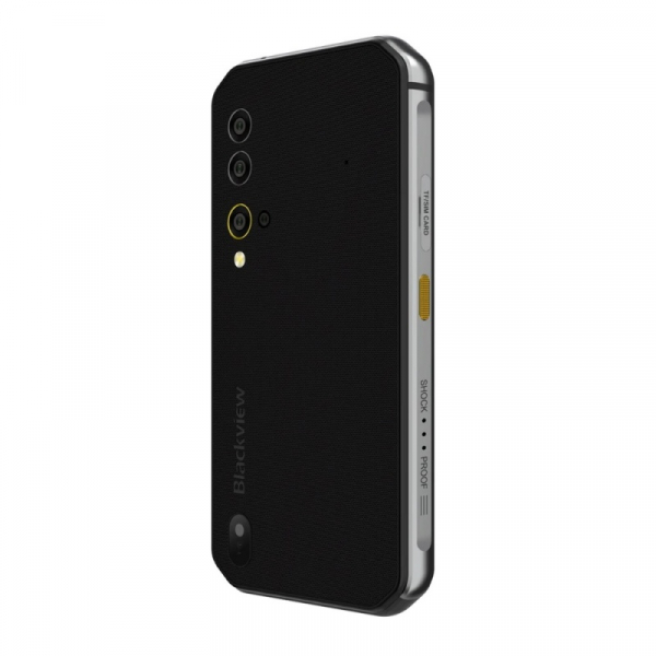 Telefon mobil Blackview BV9900E 6/128 Silver 4