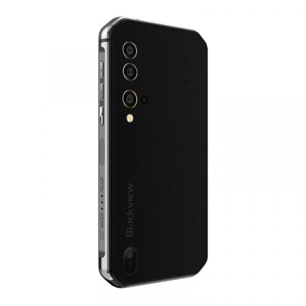 Telefon mobil Blackview BV9900E 6/128 Silver 5