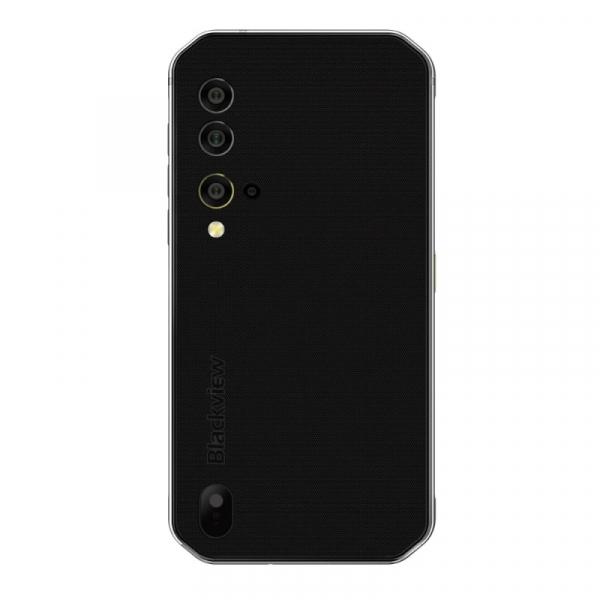 Telefon mobil Blackview BV9900E 6/128 Silver 2