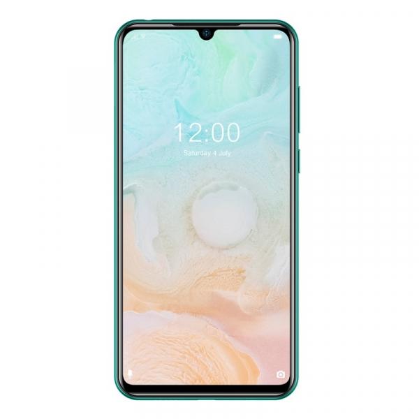 Telefon mobil Doogee N20 Pro 6/128 Verde 1