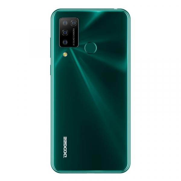 Telefon mobil Doogee N20 Pro 6/128 Verde 2