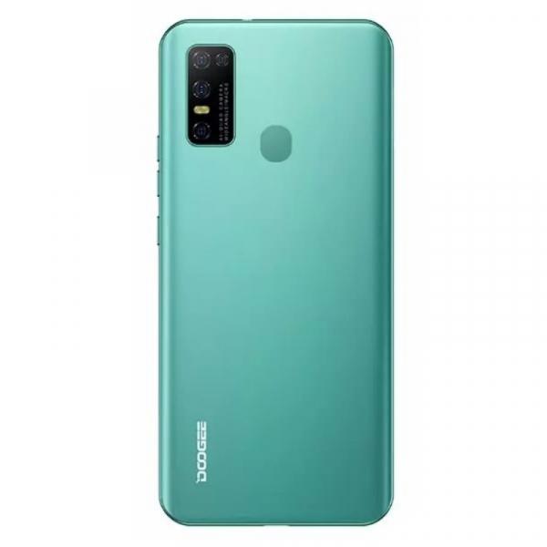Telefon mobil Doogee N30 4/128 Verde 2