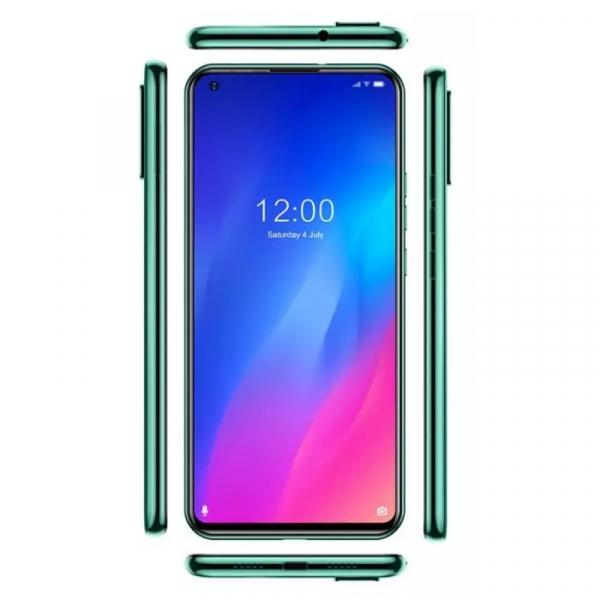 Telefon mobil Doogee N30 4/128 Verde 3