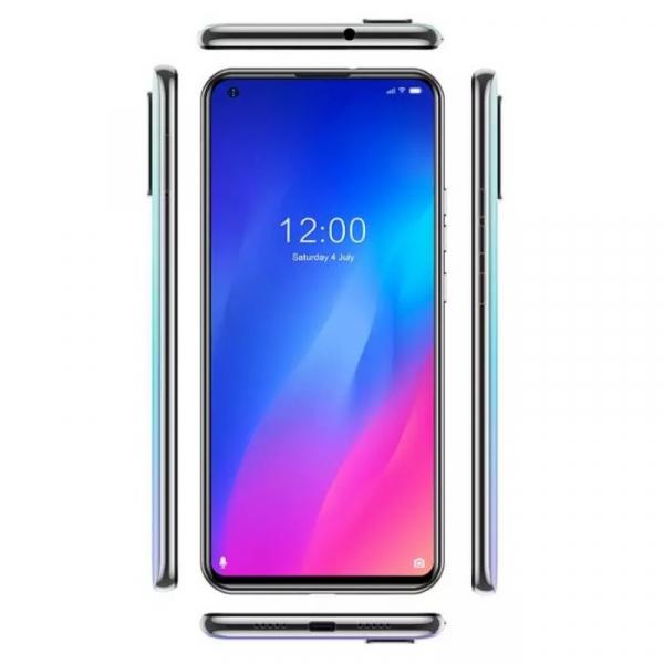 Telefon mobil Doogee N30 4/128 Alb 3