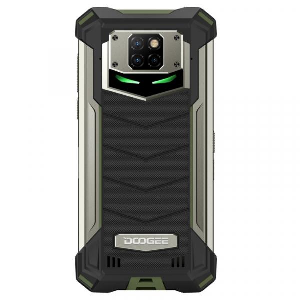 Telefon mobil Doogee S88 Pro 6/128 Verde 2