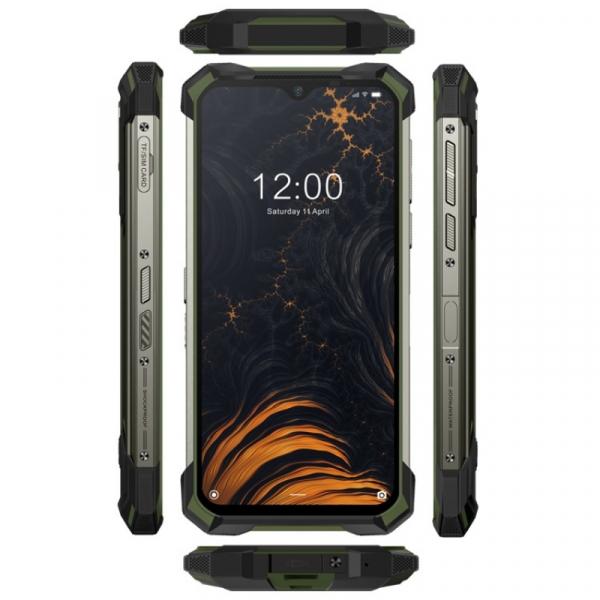 Telefon mobil Doogee S88 Pro 6/128 Verde 3