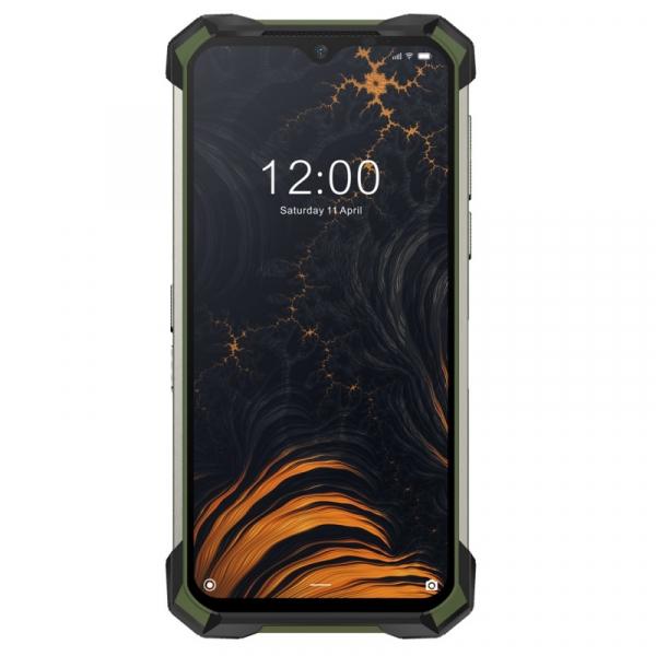 Telefon mobil Doogee S88 Pro 6/128 Verde 1