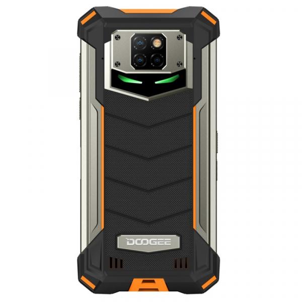 Telefon mobil Doogee S88 Pro 6/128 Orange 2