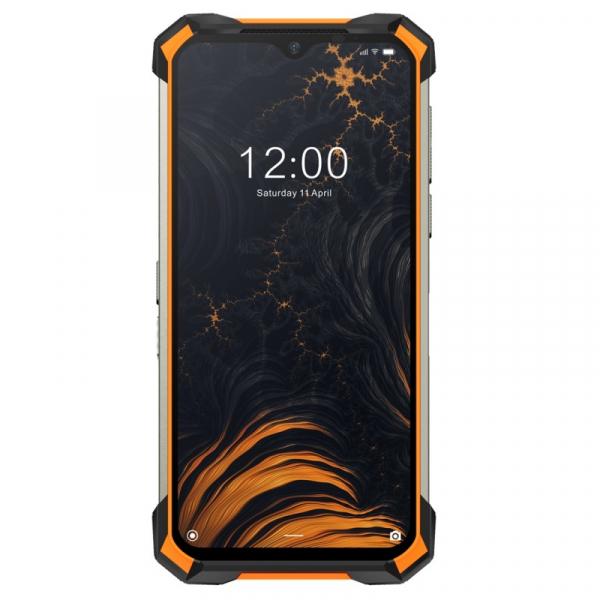 Telefon mobil Doogee S88 Pro 6/128 Orange 1