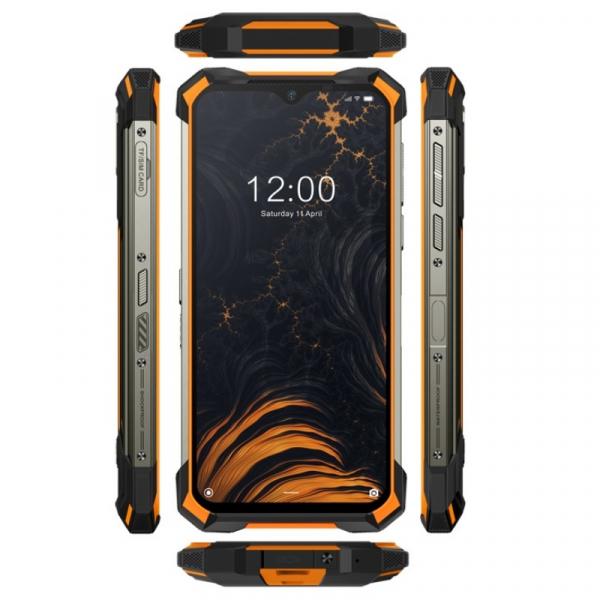 Telefon mobil Doogee S88 Pro 6/128 Orange 3