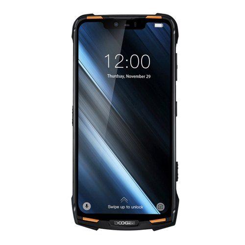 Telefon mobilmodularDoogee S90, IPS 6.18inch,Android 8.1, OctaCore, 6GB RAM, 128GB ROM, Waterproof 5
