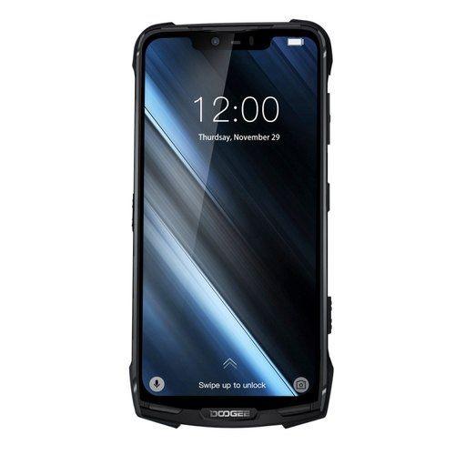 Telefon mobilmodularDoogee S90, IPS 6.18inch,Android 8.1, OctaCore, 6GB RAM, 128GB ROM, Waterproof 2