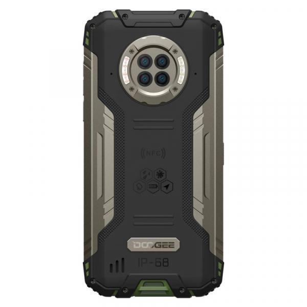 Telefon mobil Doogee S96 Pro 8/128 Verde 2