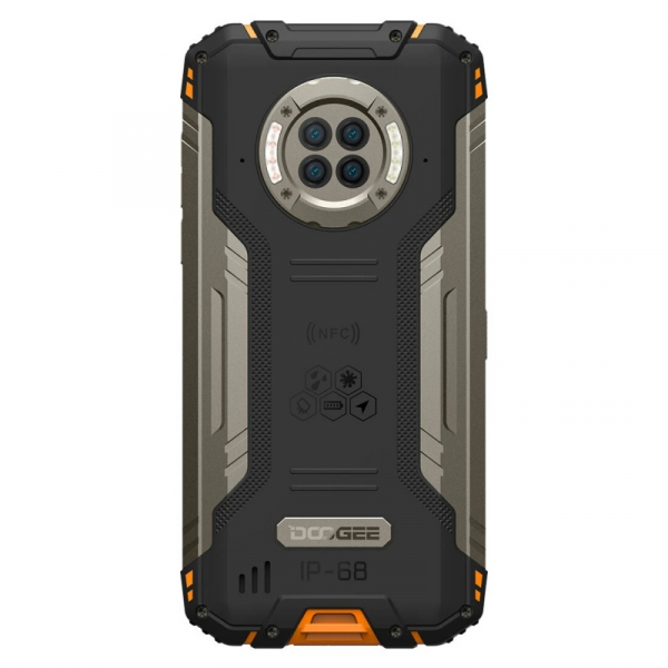 Telefon mobil Doogee S96 Pro 8/128 Orange 2