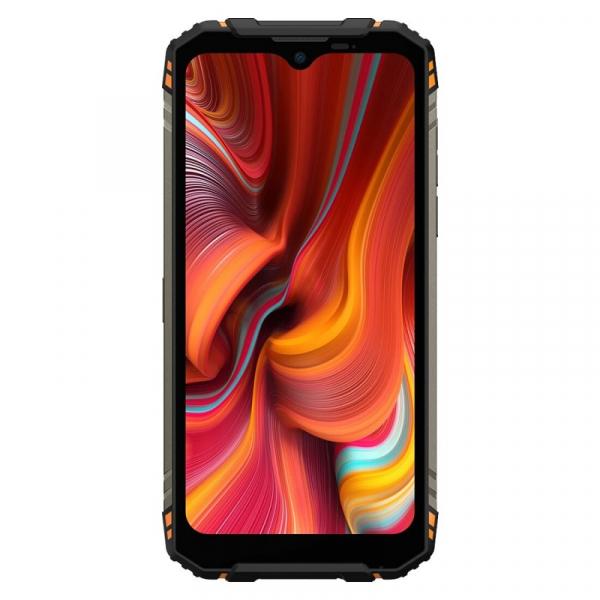 Telefon mobil Doogee S96 Pro 8/128 Orange 1