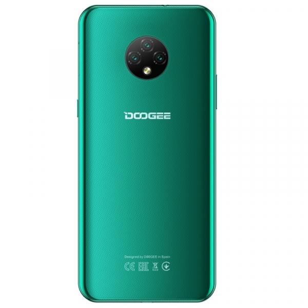Telefon mobil Doogee X95 2/16 Verde 2