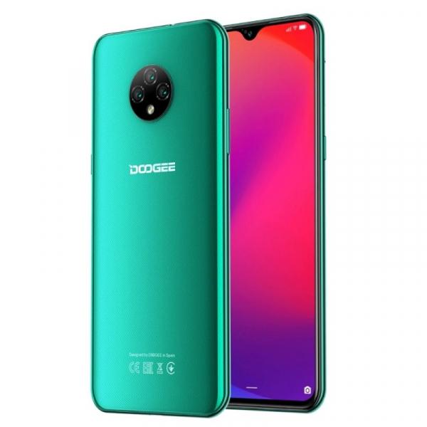 Telefon mobil Doogee X95 2/16 Verde 3
