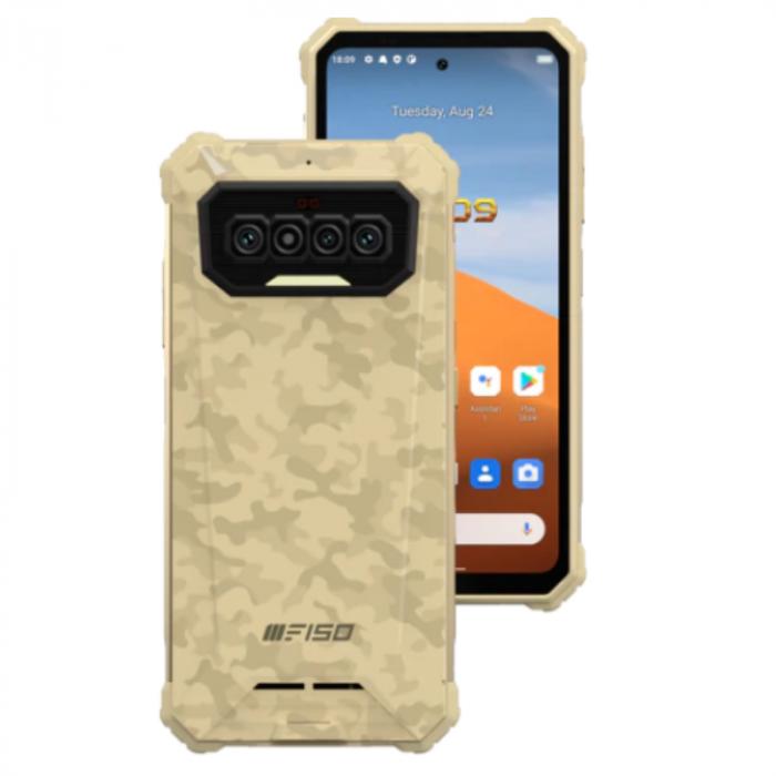 Telefon mobil F150 R2022 8/128 Sahara [0]