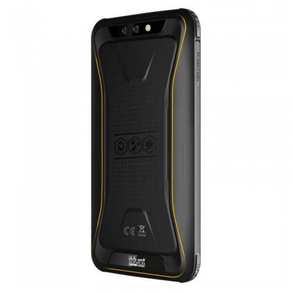 Telefon mobil iHunt S10 Tank 2021 Galben 4