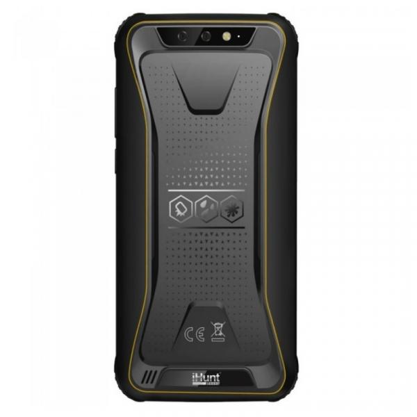 Telefon mobil iHunt S10 Tank 2021 Galben 2