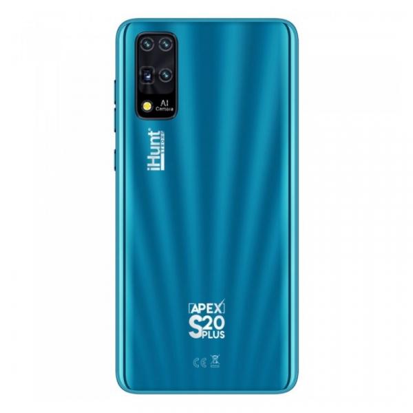 Telefon mobil iHunt S20 Plus ApeX 2021 2/16 Albastru 2